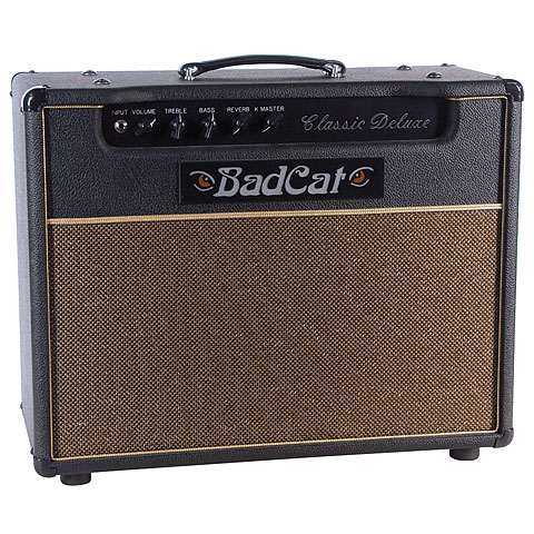 Bad Cat Classic Deluxe 20R