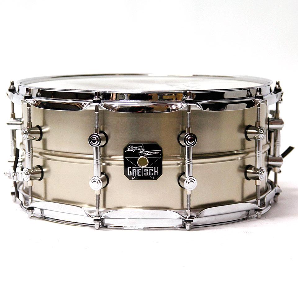 gretsch signature s 6514a sf steve ferrone 10083661 snare drum. Black Bedroom Furniture Sets. Home Design Ideas
