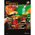 Instructional Book Schott Drummers Workbook Bd.1