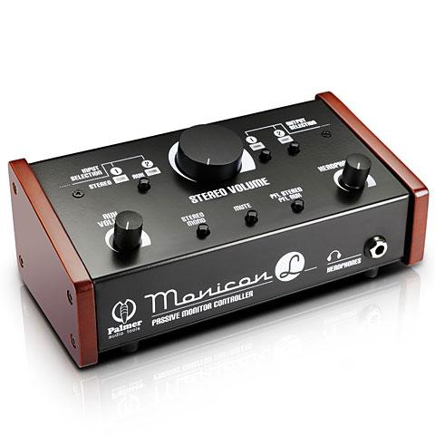 Monitor-Controller Palmer Monicon L