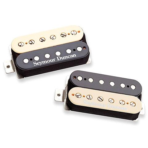 Pickup E-Gitarre Seymour Duncan Set Pearly Gates Humbucker