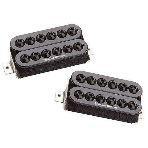 Pastillas guitarra eléctr. Seymour Duncan SH-8 Set Invader Humbucker