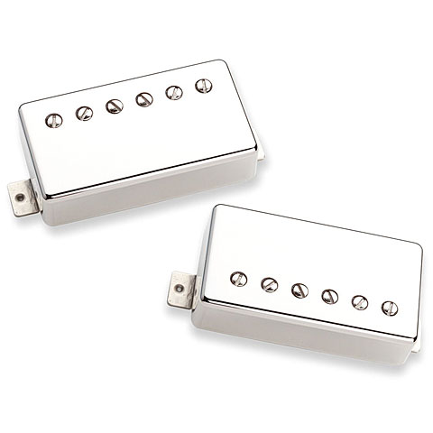 Seymour Duncan Set Seth Lover Humbucker