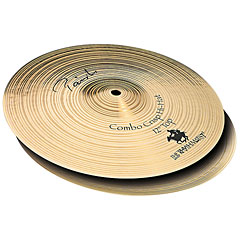 """Paiste Signature 12"""" Combo Crisp Stewart Copeland HiHat « Hi-Hat-Becken"""
