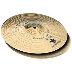 "Paiste Signature 12"" Combo Crisp Stewart Copeland HiHat « Hi Hat"