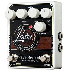 Electro Harmonix Lester K « Effets pour guitare électrique
