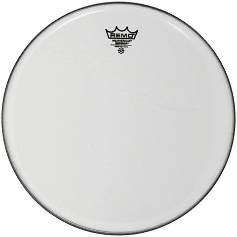 "Peau de grosse caisse Remo Emperor Smooth White 26"" Bass Drum Head"