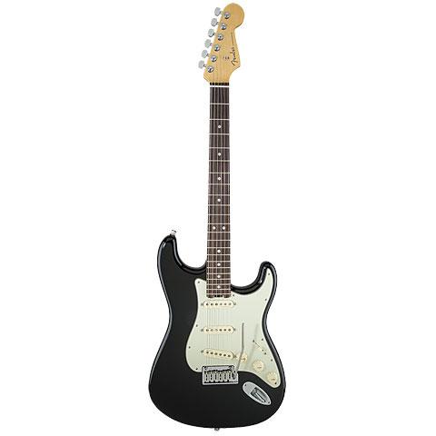 Fender American Elite Strat RW MYBLK