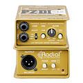 DI-Box/splitter Radial PZ-DI