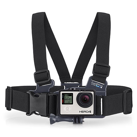 GoPro Junior Chesty (Chest Harness)