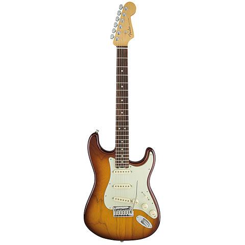 Fender American Elite Strat RW TBS