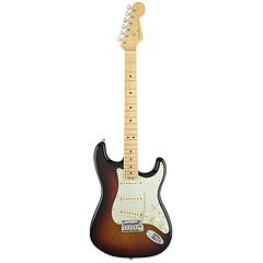 Fender American Elite Strat MN 3TSB  «  Guitare électrique