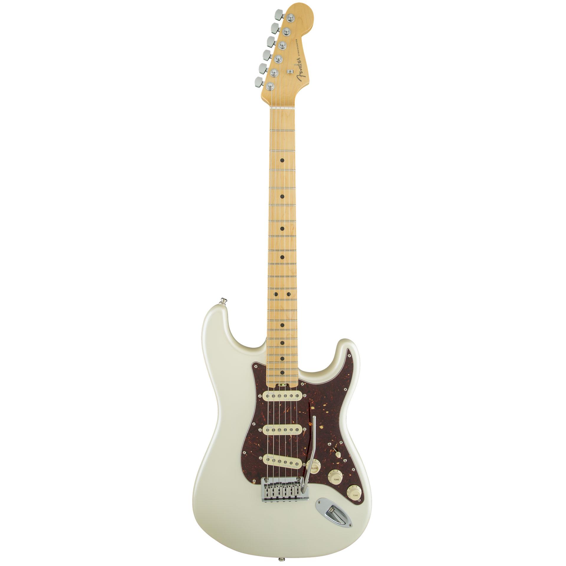 Fender American Elite Strat MN OLP « E-Gitarre