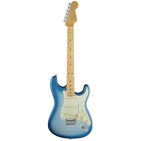 Fender American Elite Strat MN SBM