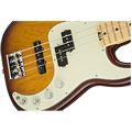 E-Bass Fender American Elite P-Bass ASH MN TBS