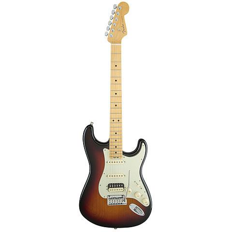 Fender American Elite Strat HSS MN 3TSB « Guitarra eléctrica