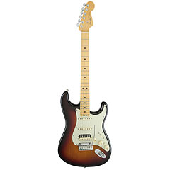 Fender American Elite Strat HSS MN 3TSB « Electric Guitar