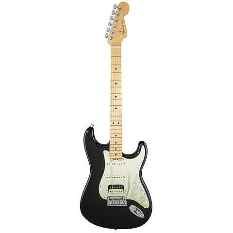 Fender American Elite Strat HSS MN MYBLK