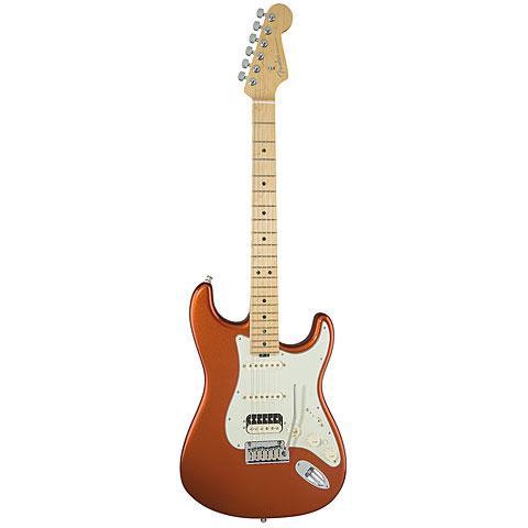 Fender American Elite Strat HSS MN ABM