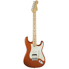 Fender American Elite Strat HSS MN ABM « Electric Guitar