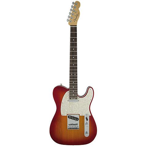 Fender American Elite Tele RW ACB