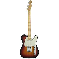 Fender American Elite Tele MN 3TSB  «  Guitare électrique