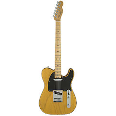 Fender American Elite Tele MN BTB « Electric Guitar
