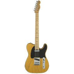 Fender American Elite Tele MN BTB « Guitare électrique