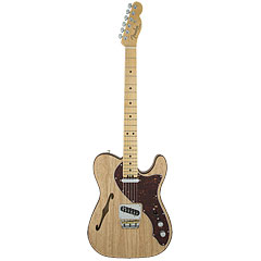Fender American Elite Thinline Tele MN NAT « Electric Guitar