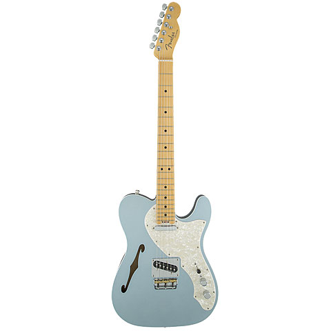 Fender American Elite Thinline Tele MN MIB