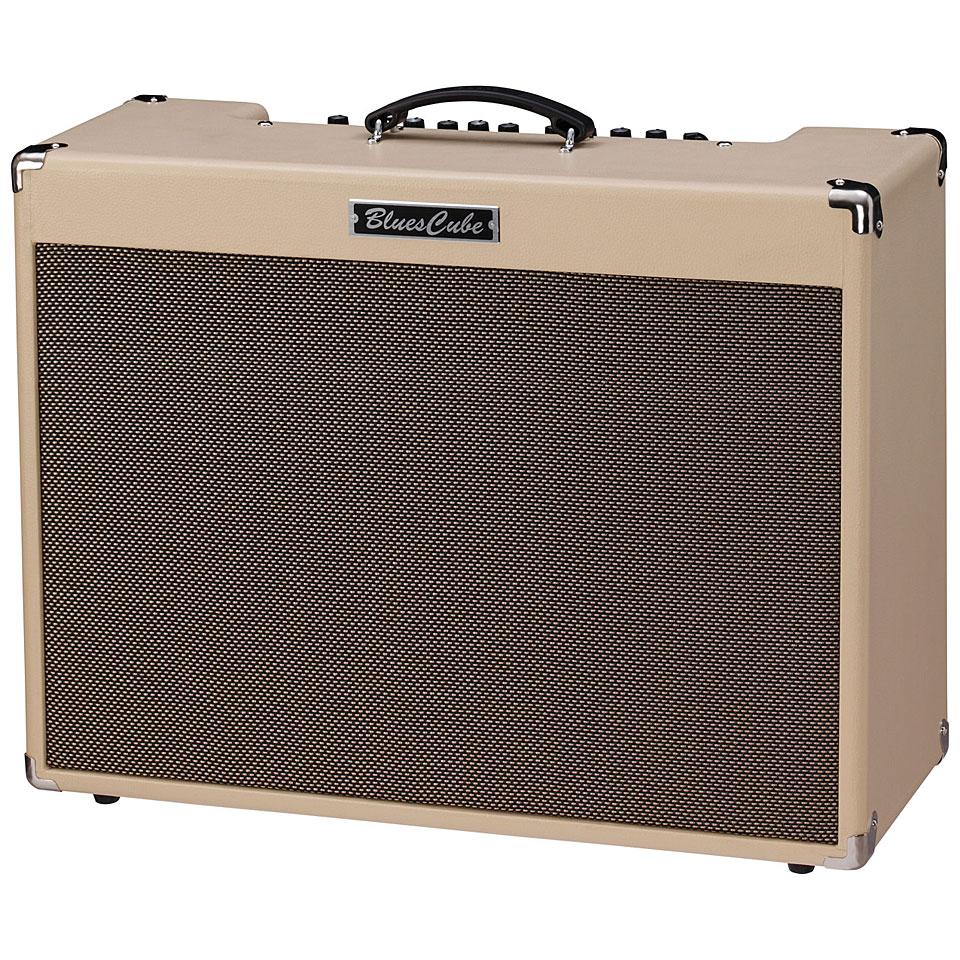 roland blues cube artist 212 guitar amp musik produktiv. Black Bedroom Furniture Sets. Home Design Ideas