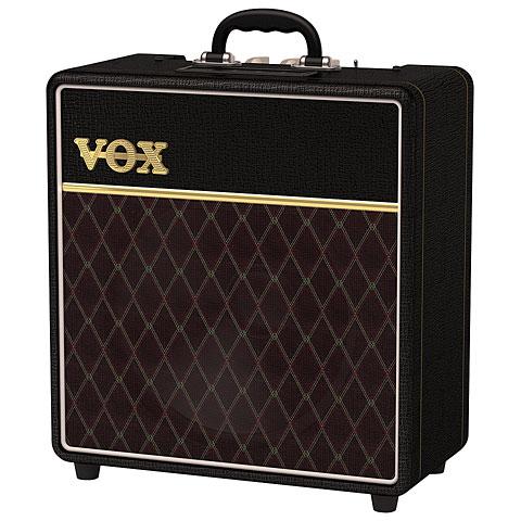 Amplificador guitarra eléctrica VOX AC4C1-12