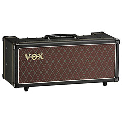 VOX AC15 Custom Head « Tête ampli guitare
