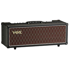 VOX AC30 Custom Head « Cabezal guitarra
