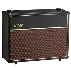 VOX V212C « Baffle guitare élec.
