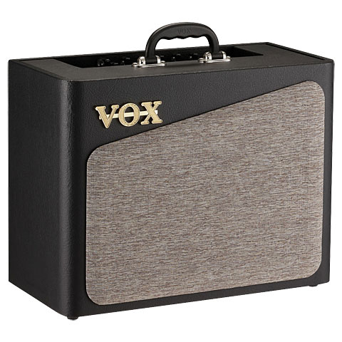 Amplificador guitarra eléctrica VOX AV15