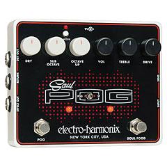 Electro Harmonix Soul POG « Pedal guitarra eléctrica