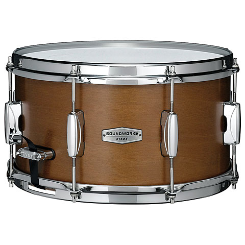 Snare Drum Tama Soundworks DKP137-MRK