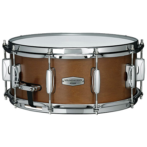 Snare Drum Tama Soundworks DKP146-MRK