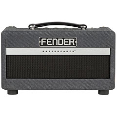 Fender Bassbreaker 007 Head « Topteil E-Gitarre