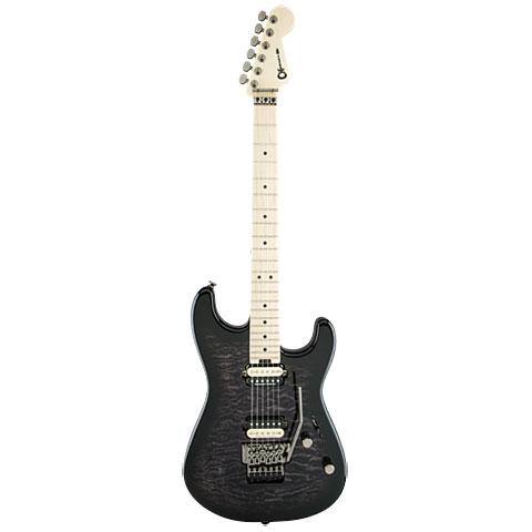 Charvel Pro-Mod San Dimas 2H FR BB « E-Gitarre