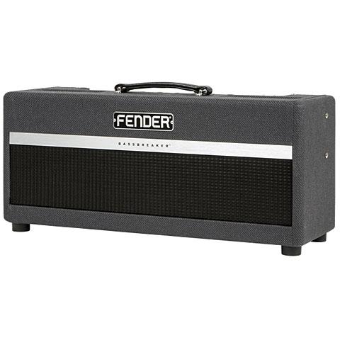 Cabezal guitarra Fender Bassbreaker 45 Head