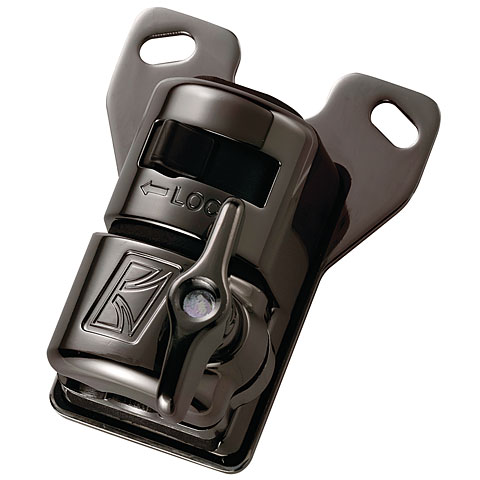 Tama MQMP-TBN Quick Lock Tom Bracket Black Nickel