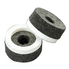 Tama Ring True Cymbal Felt Washer 2 Pcs. « Pièce de rechange