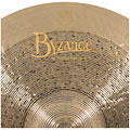 "Crash-Cymbal Meinl Byzance Jazz 18"" Tradition Light Crash"