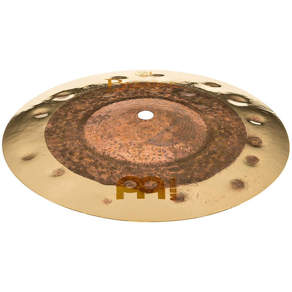 meinl byzance 10 extra dry dual splash splash. Black Bedroom Furniture Sets. Home Design Ideas