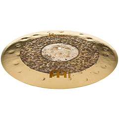 "Meinl Byzance Extra Dry 16"" Dual Crash « Cymbale Crash"