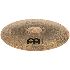 "Meinl Byzance Dark 24"" Big Apple Dark Ride"