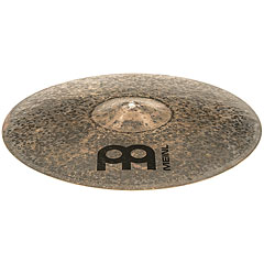 "Meinl Byzance Dark 20"" Dark Crash « Cymbale Crash"