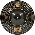 "Splash-Becken Meinl Classics Custom 10"" Dark Splash"